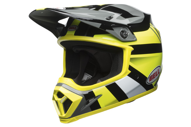 casque moto belle MX9 2018