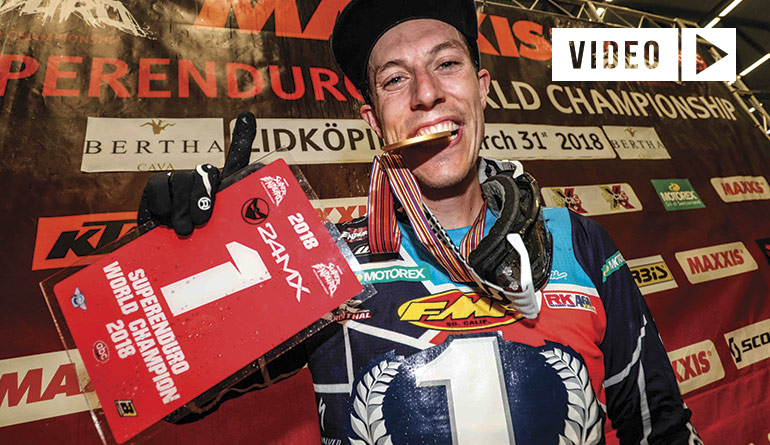cody webb ktm super enduro champ
