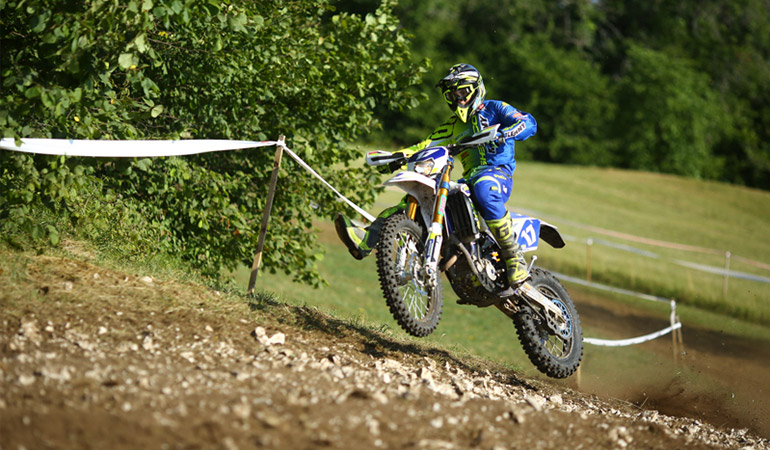 espinasse sherco enduro france rd7