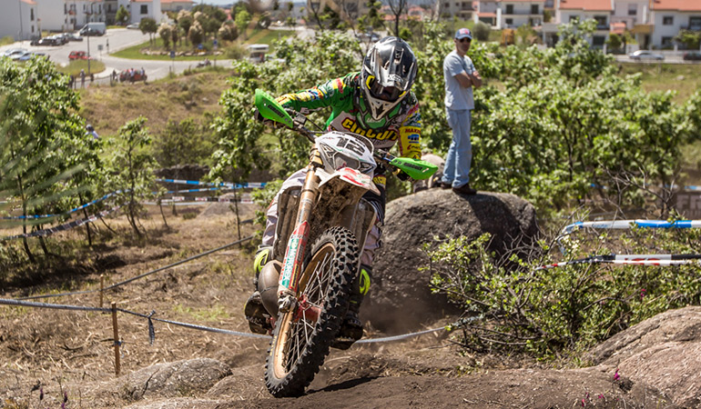 freeman beta enduroGP portugal J2