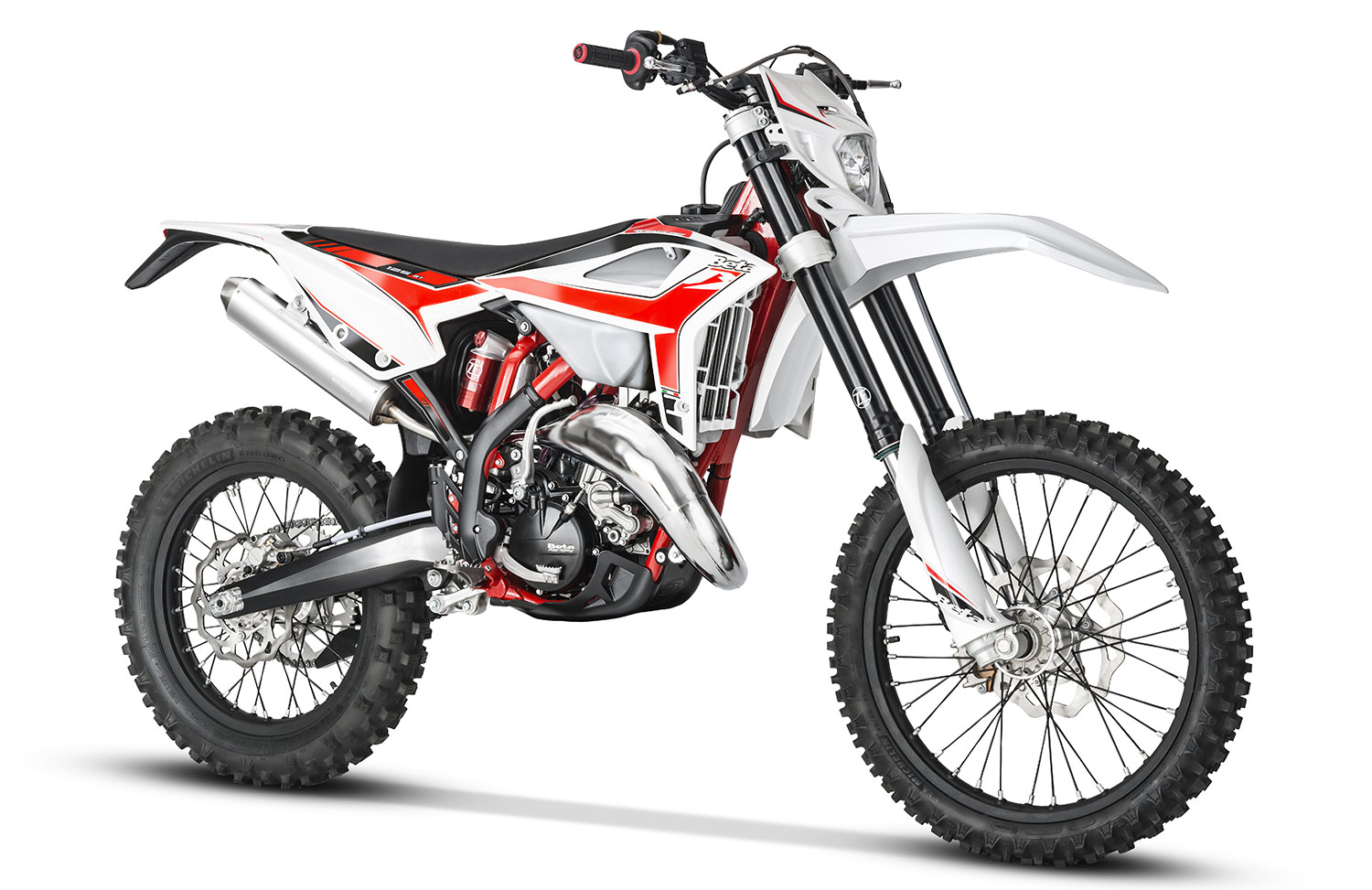 125 BETA RR 2020 enduro