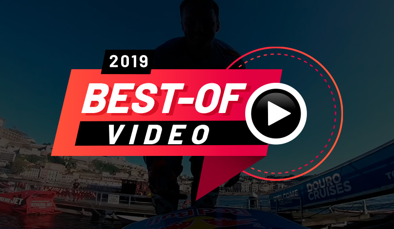 Best of video enduro