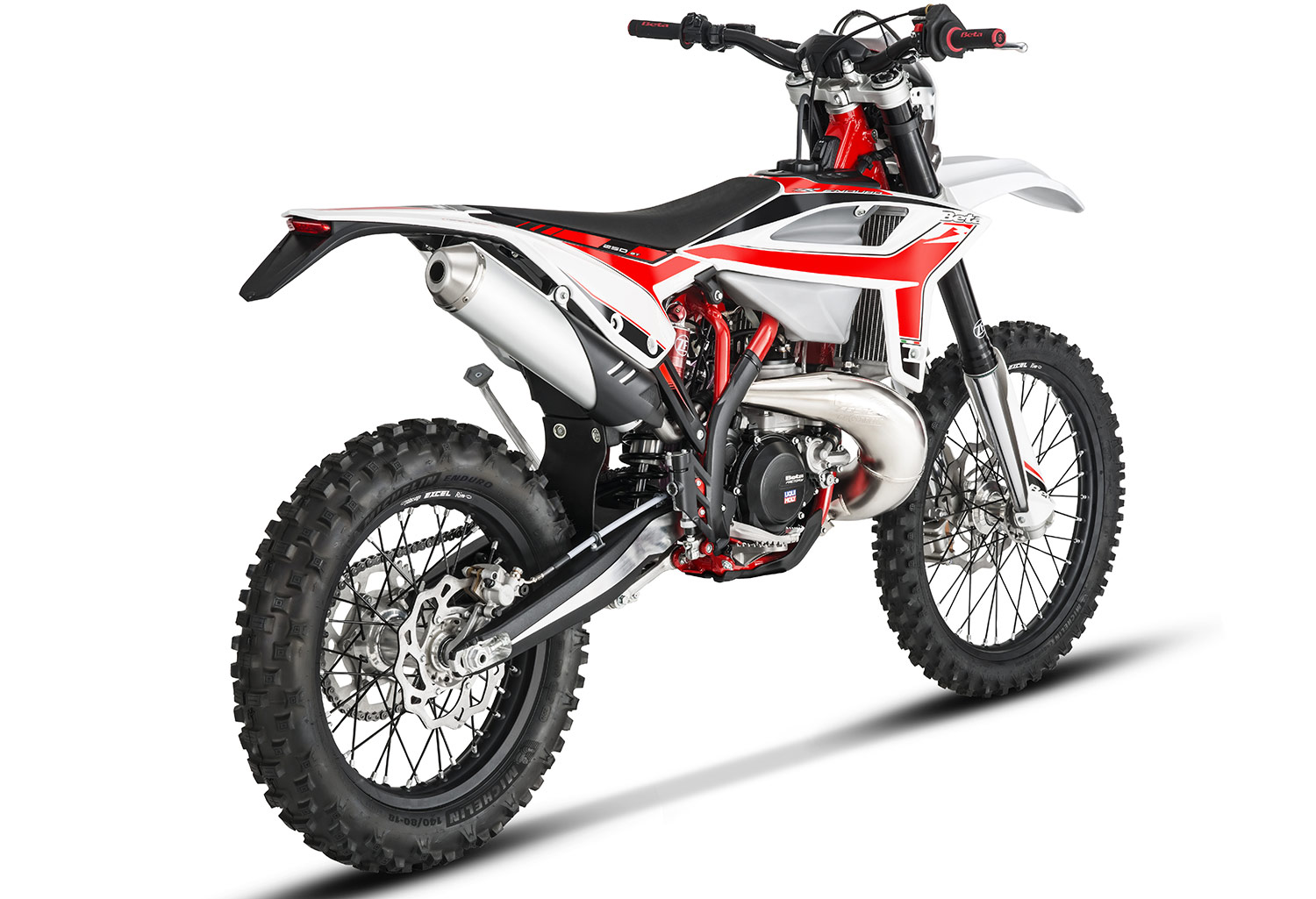 Beta 250 RR enduro 2020 2