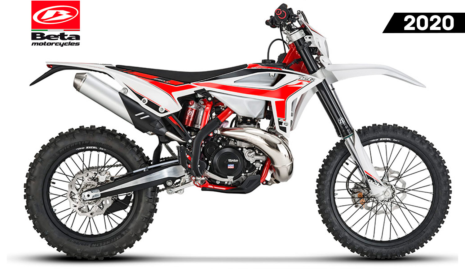 Beta 250 RR Enduro 2020