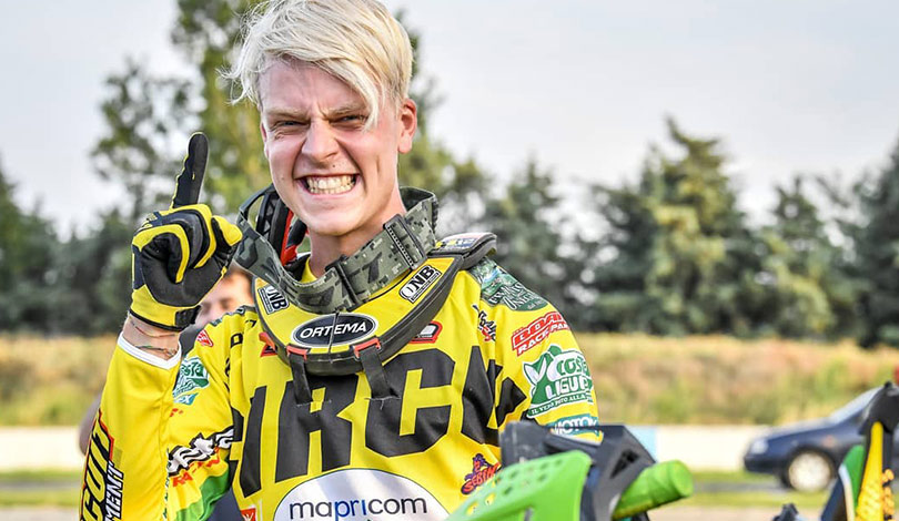 brad freeman endurogp back 2019