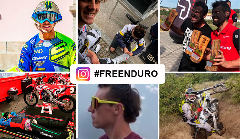 enduro instagram 2019