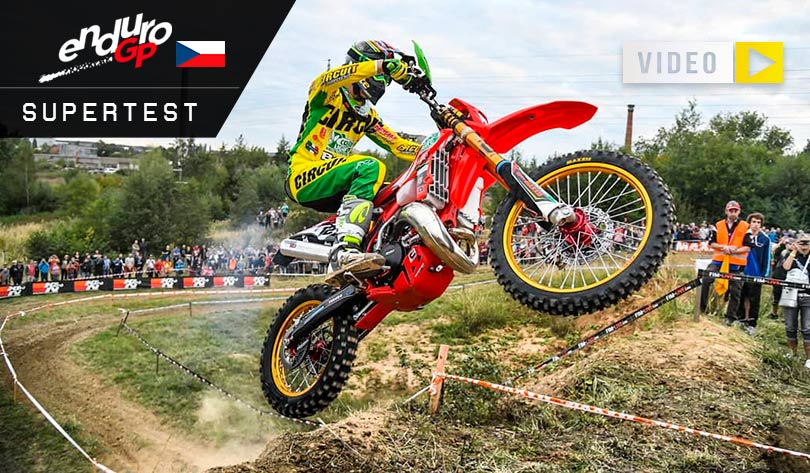 enduroGP freeman tcheque 2019