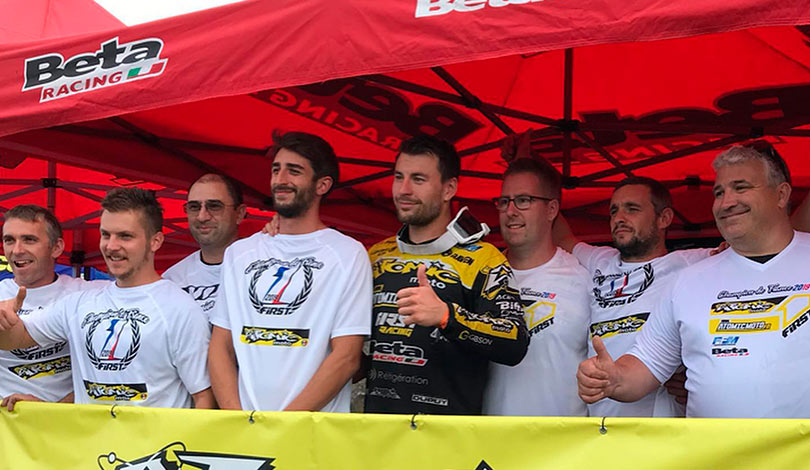 max vial champion enduro 2019