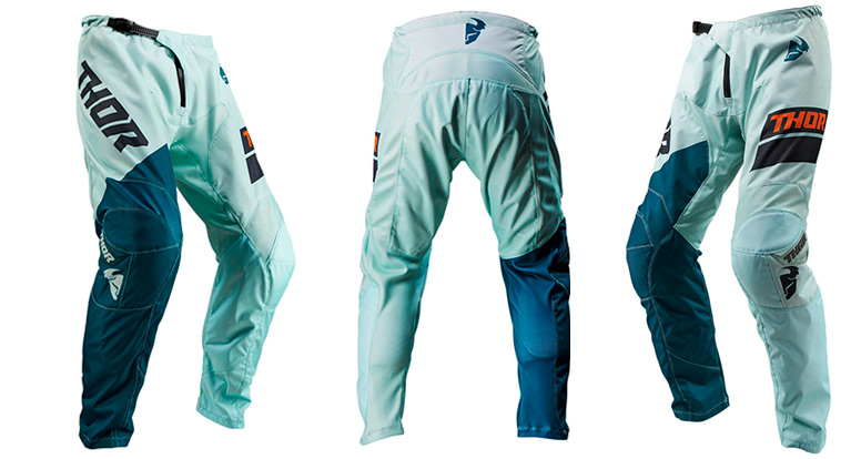 pantalon thor mx sector 2019
