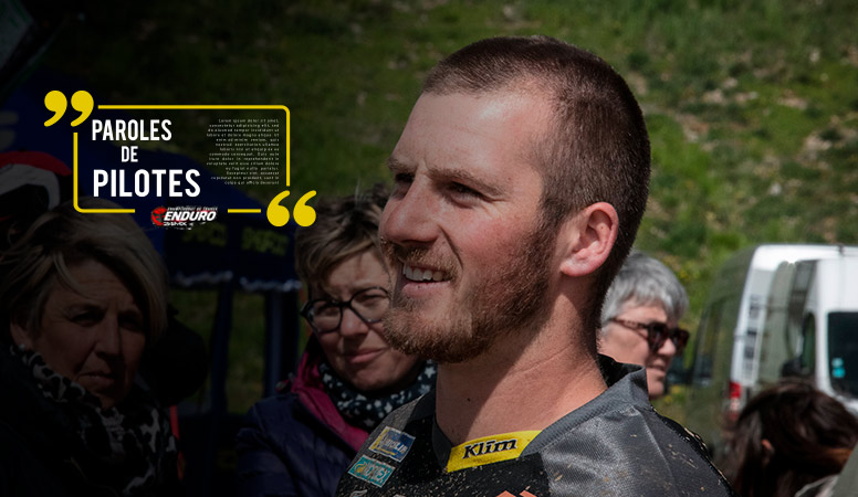 paroles de pilotes enduro 2019 5