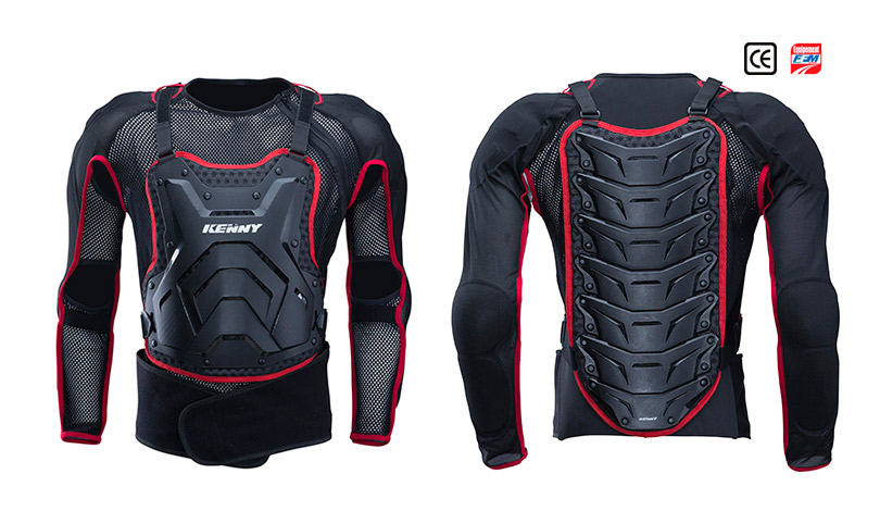 protection Kenny STRATOS 2019 enduro