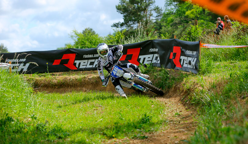 till de clerc enduro france bar sur seine J1