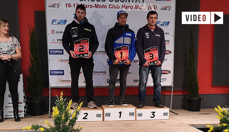 video cfcc auvergne 2019 podium pilote