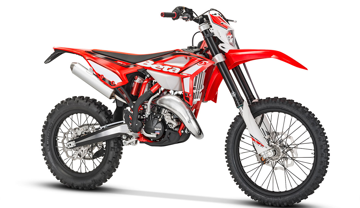 Beta RR 125 enduro 2021