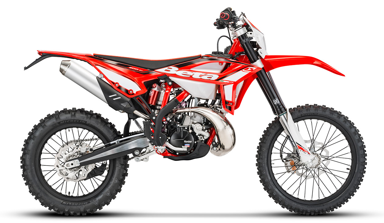 Beta RR 200 enduro 2021 2