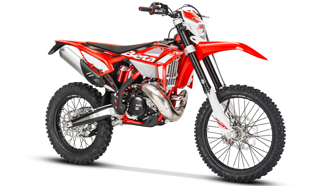 Beta RR 250 enduro 2021