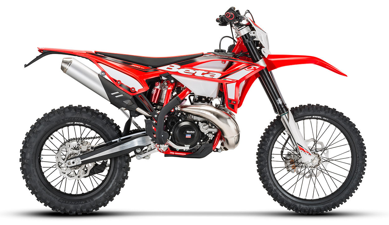 Beta RR 300 enduro 2021