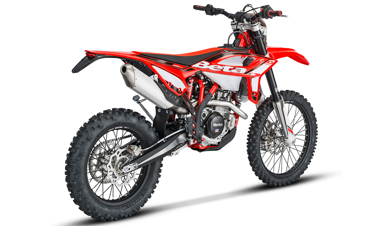 Beta RR 350 enduro 2021
