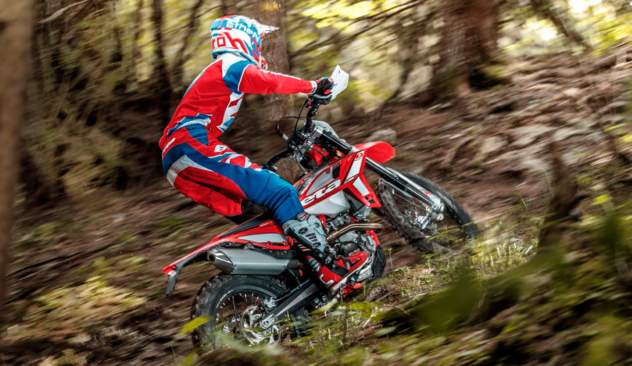pilote enduro moto beta 2021 photo hd