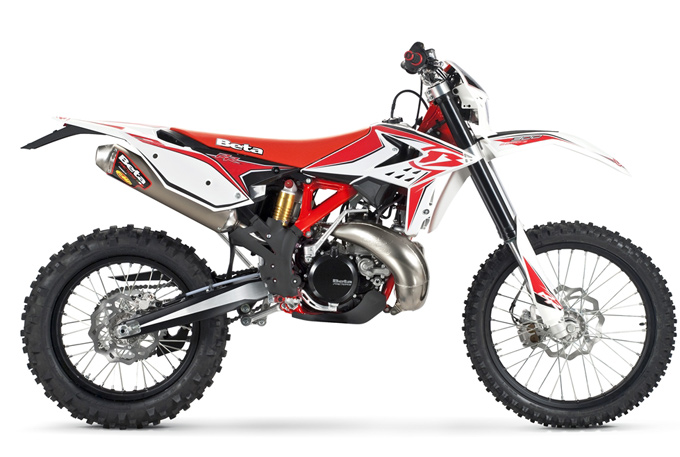 Beta enduro 300 2T occasion