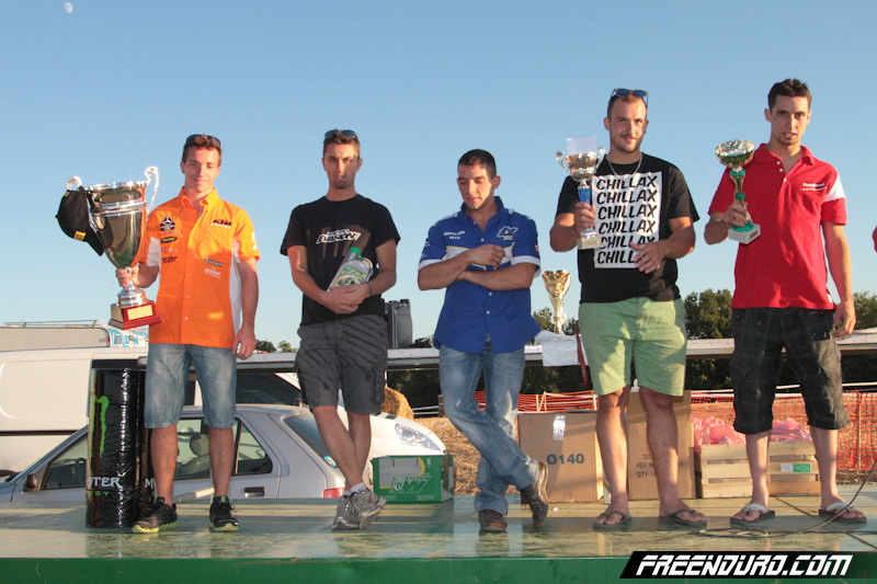 podium scratch madaillan